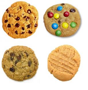 Cookie assortiment