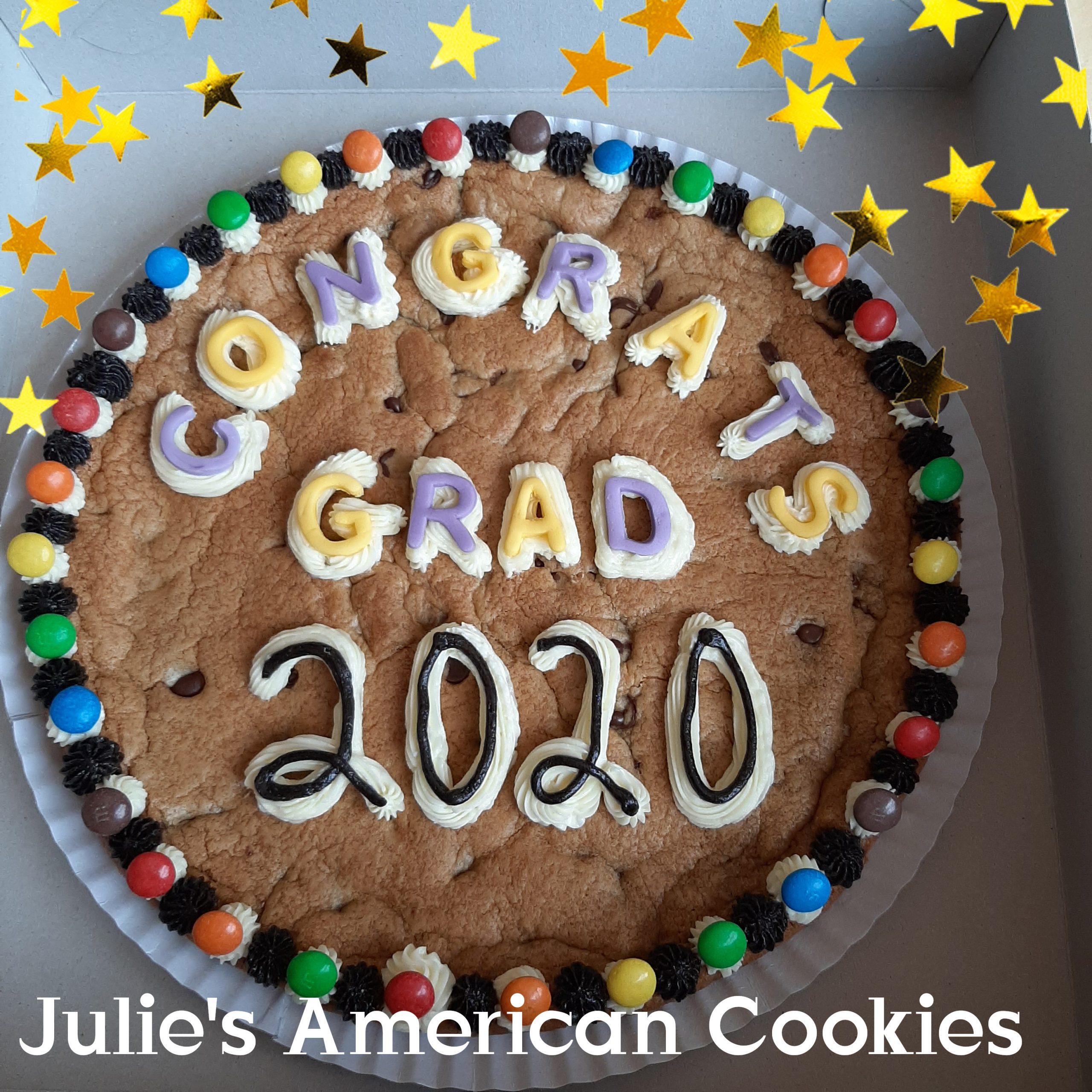 Congrats Grad 2020