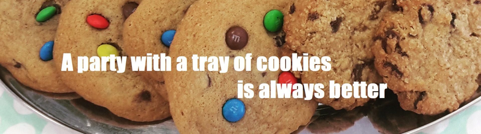 Julie's American Cookies