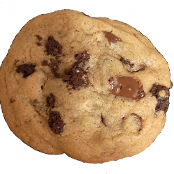 Browkie cookie