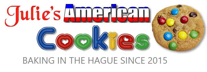 Julie's American Cookies The Hague