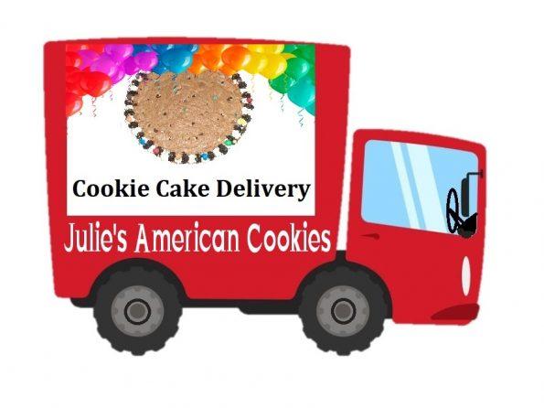 Cake delivery Netherlands