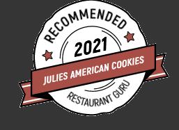 Recommended 2021 Julies American Cookies Restaurant Guru