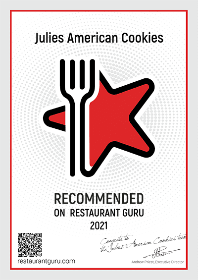 Recommended by Restaurant Guru